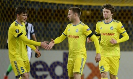 Europa League, BATE-MOL Vidi 29 novembre: analisi e pronostico della giornata della fase a gironi della seconda competizione europea