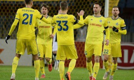 Soligorsk-BATE 21 novembre: si gioca per la 28 esima giornata del campionato bielorusso. Padroni di casa in cerca di punti per l'Europa.