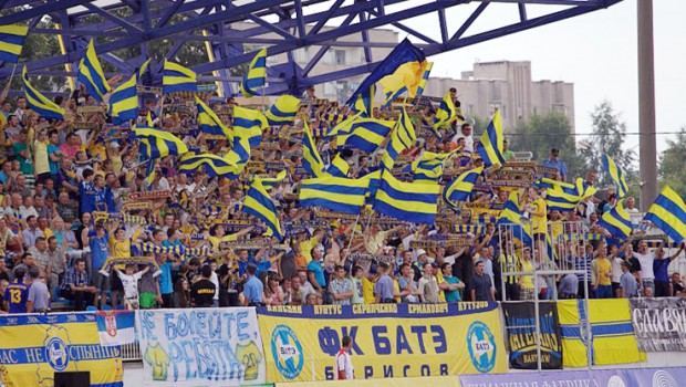 Vysshaya Liga sabato 2 giugno: in Bielorussia si gioca la decima giornata del massimo campionato che vede al primo posto il BATE Borisov a quota 25, +5 sulla Dinamo Minsk seconda