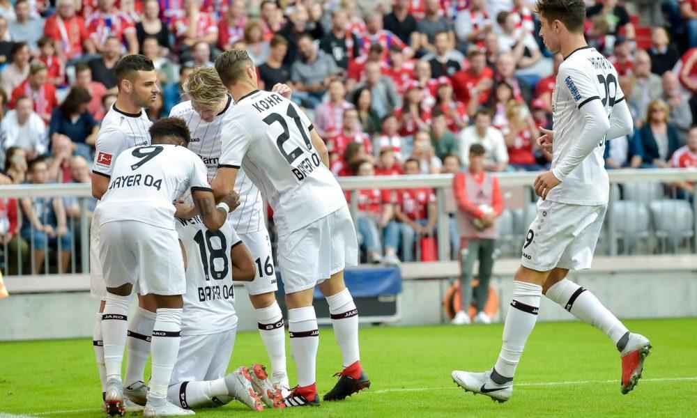 AEK Larnaca-Leverkusen 13 dicembre: match valido per l'ultima giornata del gruppo A di Europa League. I tedeschi giocano per il primato.
