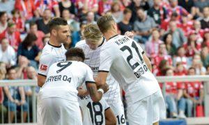 Bundesliga, Leverkusen-Dusseldorf 17 febbraio: analisi e pronostico della giornata della massima divisione calcistica tedesca