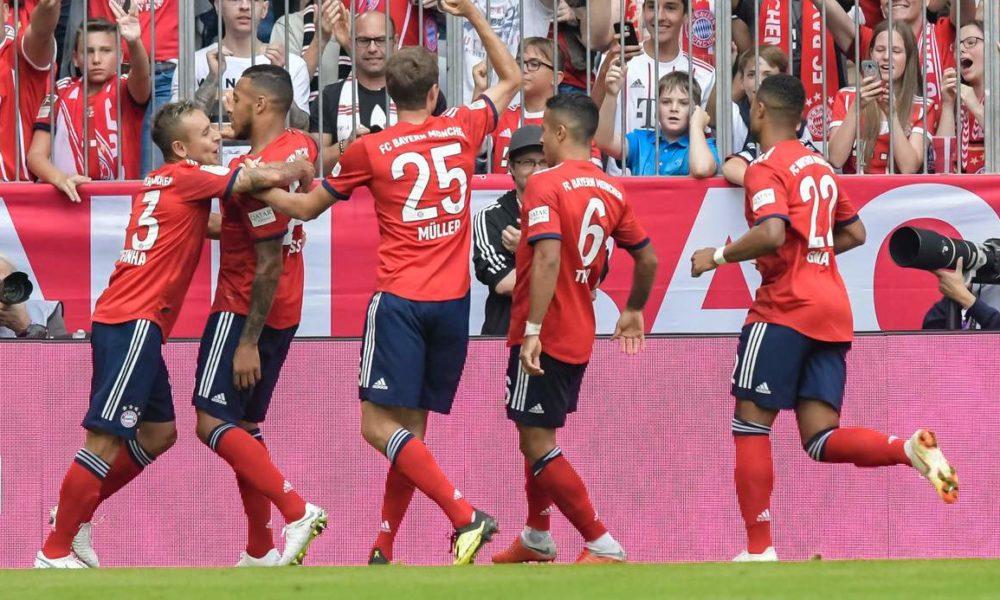 Bundesliga, Wolfsburg-Bayern 20 ottobre: analisi e pronostico della giornata della massima divisione calcistica tedesca