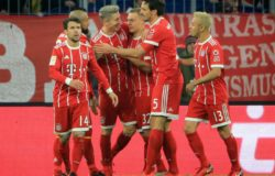 Bayern-Monchengladbach 14 aprile, analisi e pronostico Bundesliga giornata 30