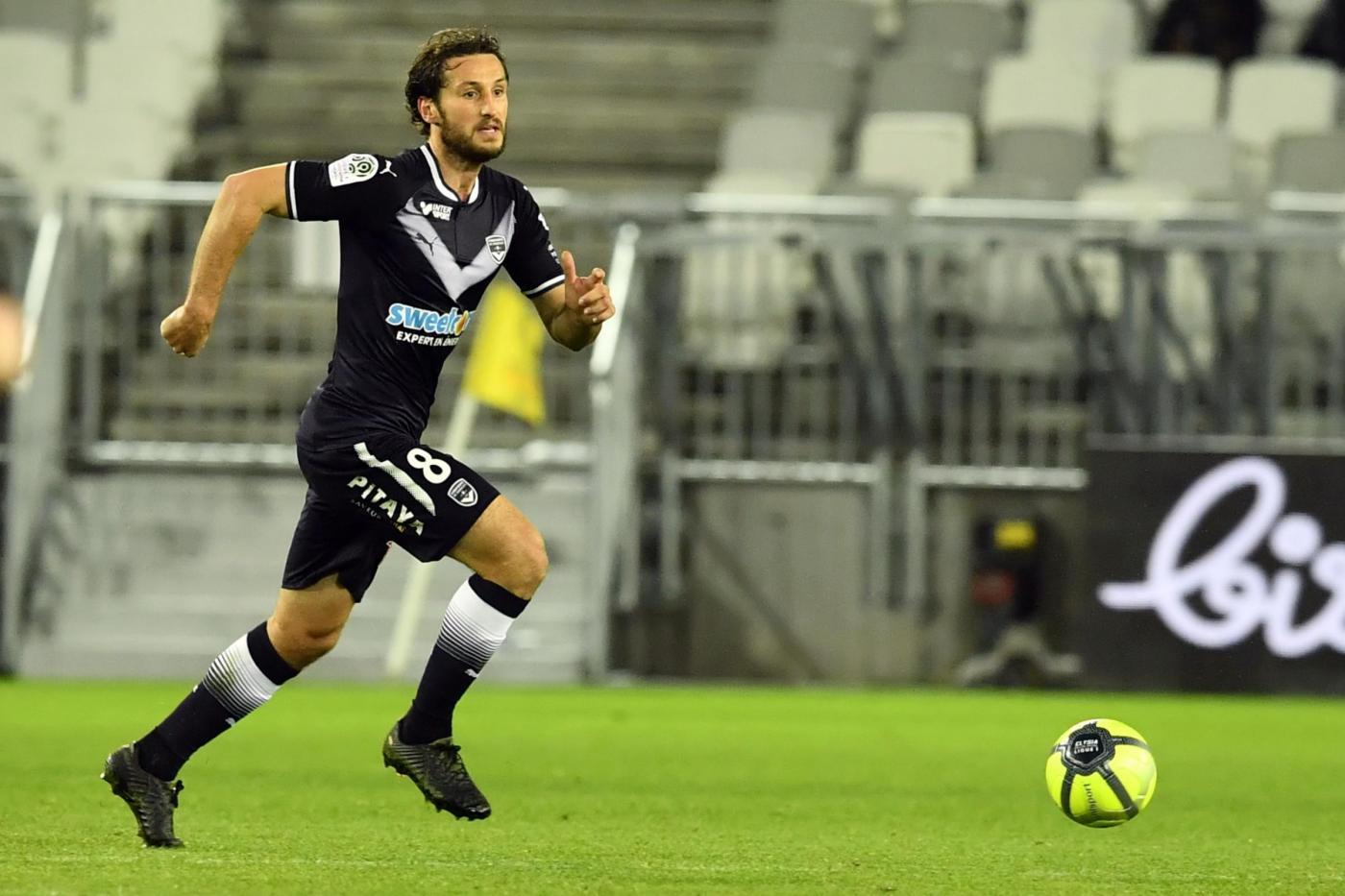 Bordeaux-Monaco 26 agosto