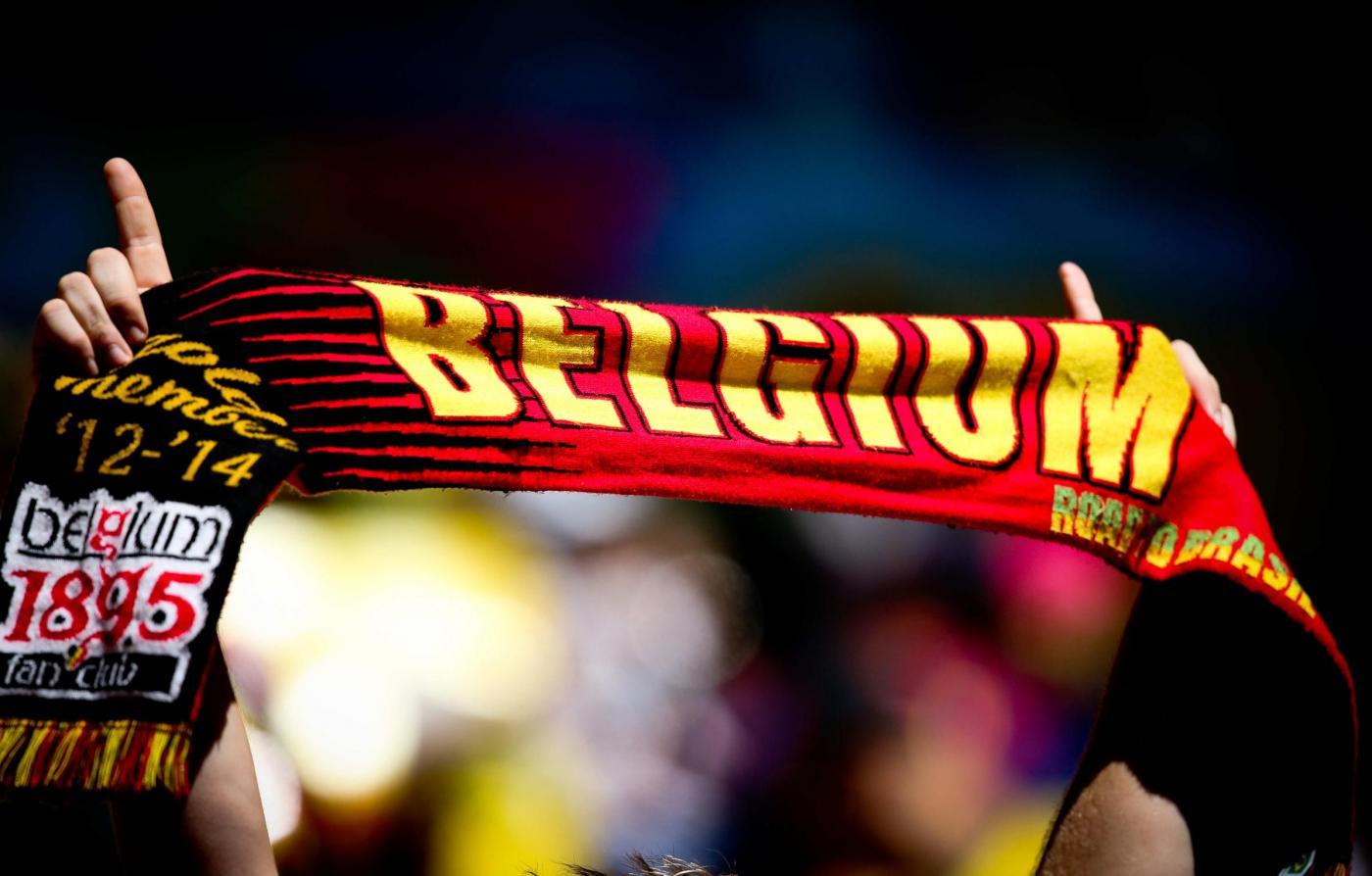 Belgio U18-Turchia U18 22 marzo