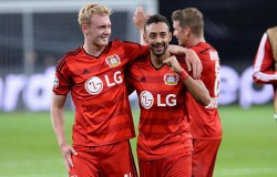 Bayer Leverkusen-Amburgo-pronostico