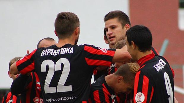 belshina_bielorussia_calcio_Vysshaya_liga_coppa
