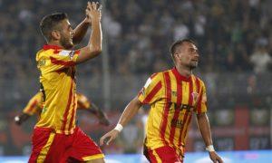 Serie B, Benevento-Livorno lunedì 22 ottobre: analisi e pronostico del posticipo dell'ottava giornata della seconda divisione italiana