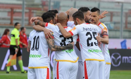 Benevento-Palermo domenica 14 aprile: