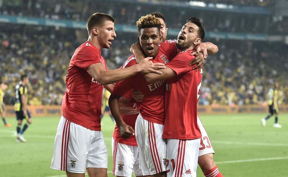 Primeira Liga Portogallo domenica 11 novembre