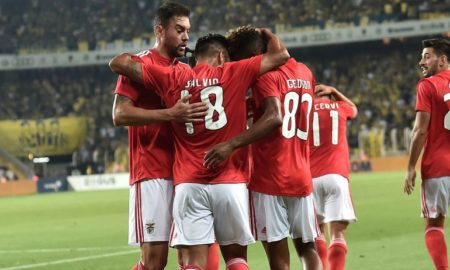 Taça de Portugal, CDC Montalegre-Benfica mercoledì 19 dicembre: analisi e pronostico degli ottavi di finale del torneo lusitano