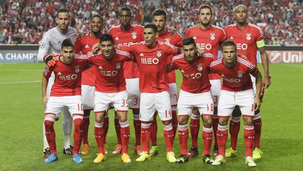 Rio Ave-Benfica mercoledì 13 dicembre, analisi e pronostico
