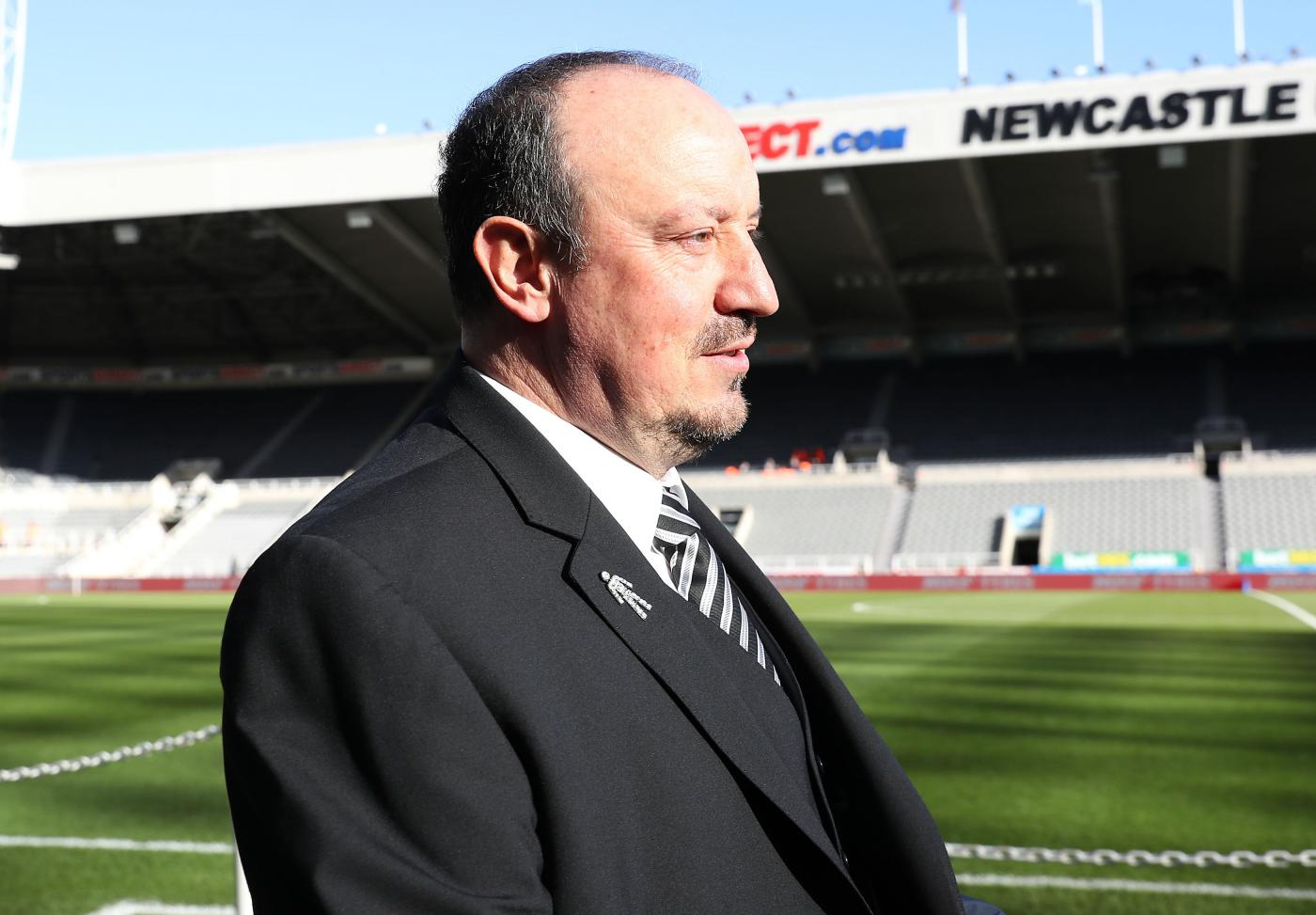 Benitez-Chelsea: Abramovich alle prese con il possibile cambio di allenatore. Rispunta il nome dello spagnolo