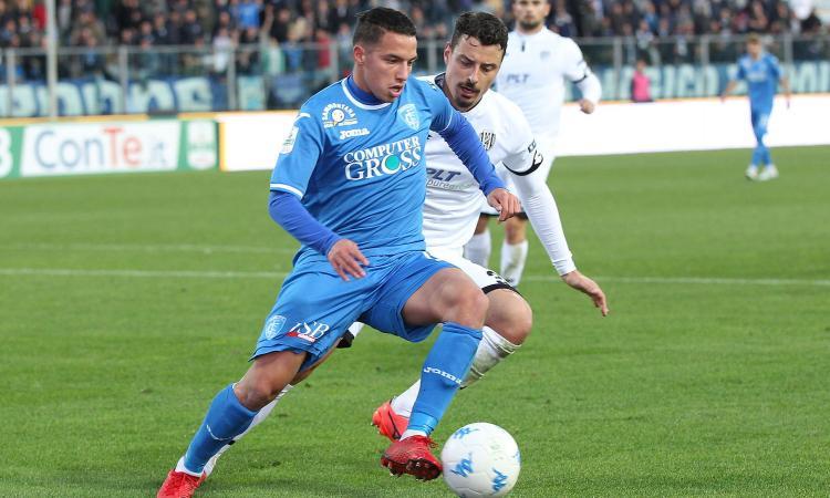Bennacer-Fiorentina