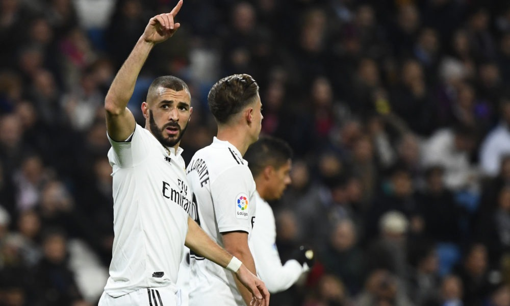 Real Madrid-Al-Ain sabato 22 dicembre