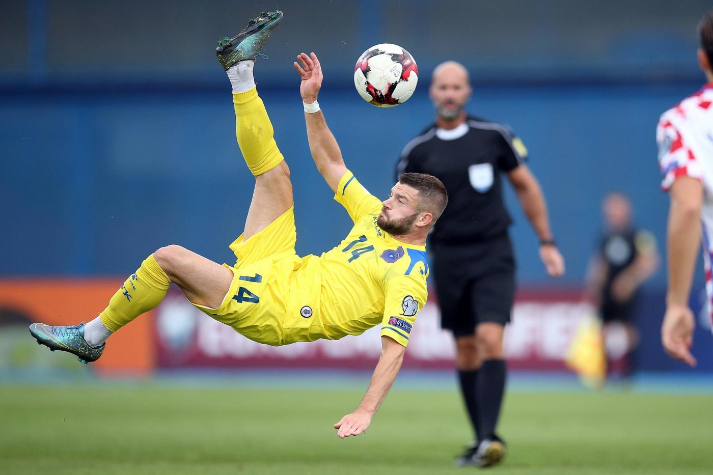 Kosovo-Malta 11 ottobre: si gioca per la terza giornata del gruppo C della divisione D della Nations League. Locali favoriti per i 3 punti.