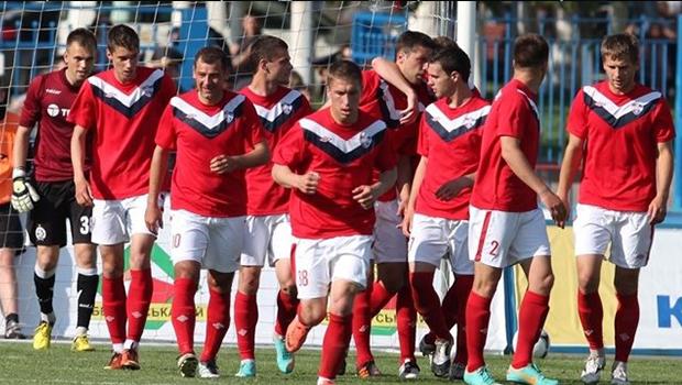 Bielorussia Vysshaya Liga 1 luglio