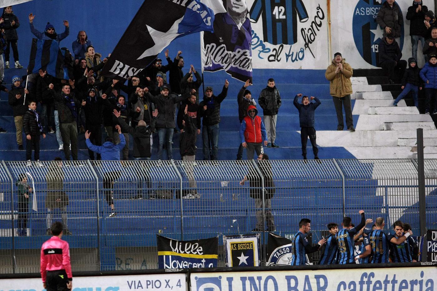 Bisceglie-Casertana 25 settembre: match valido per il gruppo C della Serie C. Il Bisceglie è ancora in cerca del primo successo stagionale.