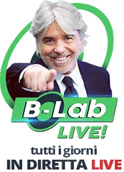 Blab Live!