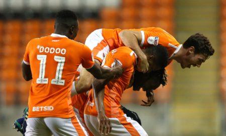 Blackpool-Wycombe 29 gennaio: si gioca il recupero della 27 esima giornata della Serie C inglese. E' una sfida di alta classifica.