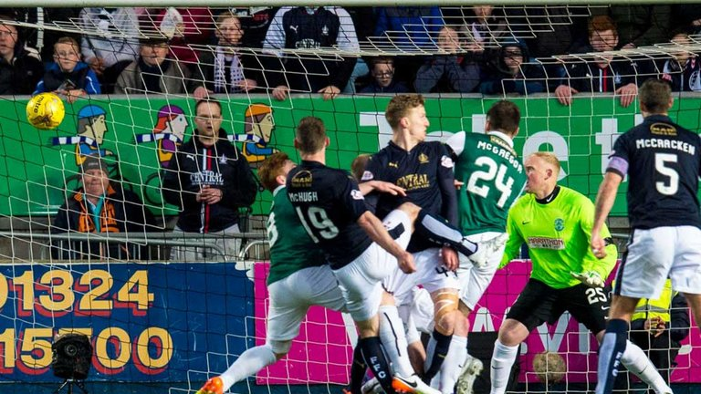 Morton-Inverness 16 aprile: si gioca per la 33 esima giornata della Serie B del calcio scozzese. Gli ospiti sono favoriti per i 3 punti.