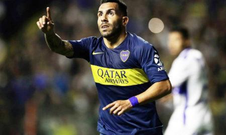 Tigre-Boca Juniors domenica 2 giugno