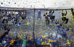 Boca Juniors-River Plate mercoledì 14 marzo