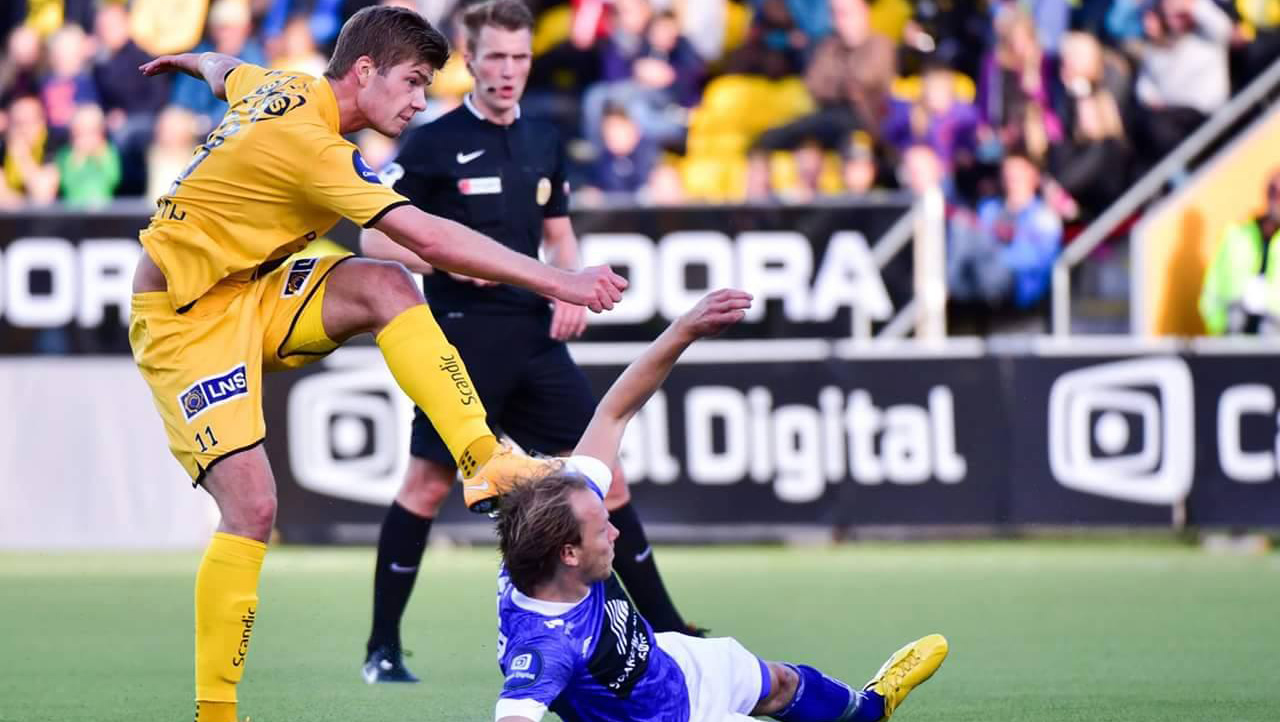Bodo Glimt-Mjondalen 21 ottobre: il pronostico di Eliteserien