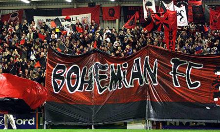 Irlanda Premier Division, Bohemians-Finn Harps 31 maggio: 1 fisso a Dublino?