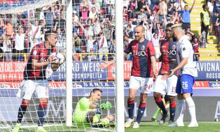 Bologna-Napoli 25 maggio: si gioca per l'ultima giornata di Serie A. I felsinei possono festeggiare la salvezza, ospiti però favoriti.
