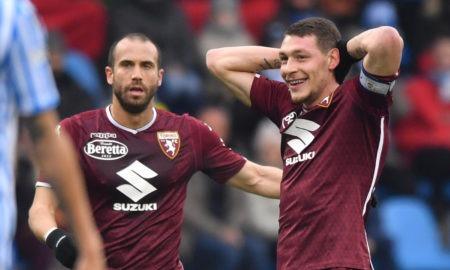 Serie A, Torino-Lazio 26 maggio