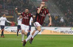 Milan-Benevento sabato 21 aprile, analisi e pronostico serie A