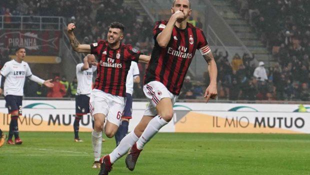 Giuntoli-Milan: il ds dice di no al rinnovo con il Napoli