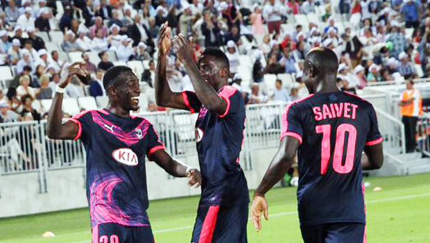 Bordeaux-Montpellier 20 dicembre, analisi e pronostico Ligue 1 giornata 19