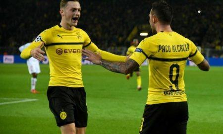 Bundesliga, Dortmund-Augusta 6 ottobre: analisi e pronostico della giornata della massima divisione calcistica tedesca