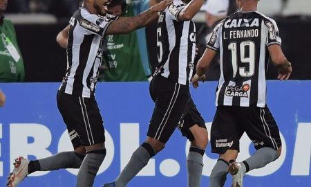 Defensa y Justicia-Botafogo mercoledì 20 febbraio
