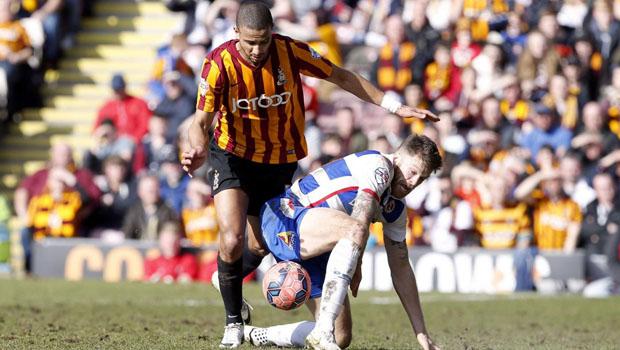 Bradford City-Shrewsbury 29 gennaio: si gioca il recupero della 27 esima giornata della Serie C inglese. E' una sfida salvezza.