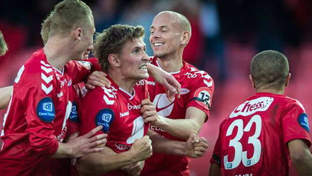 Norvegia Eliteserien, Tromsø-Brann 1 ottobre: analisi e pronostico della giornata della massima divisione calcistica norvegese
