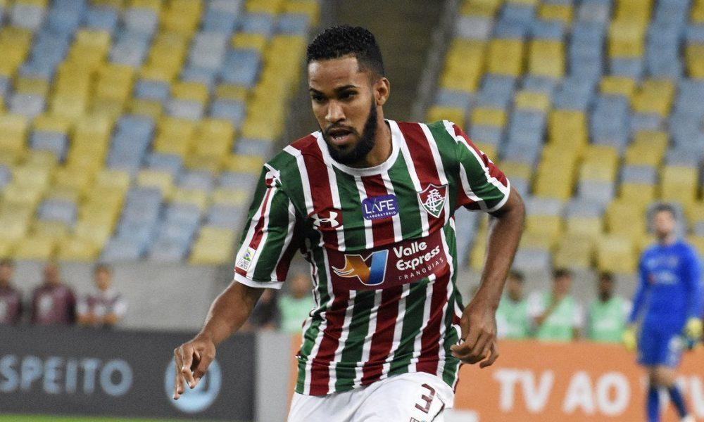 Antofagasta-Fluminense giovedì 21 marzo