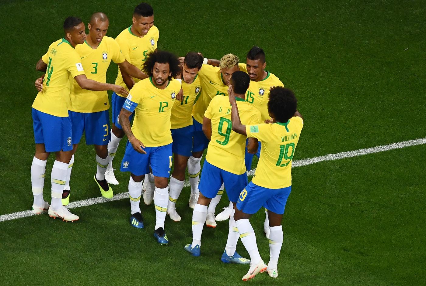 Amichevole, Repubblica Ceca-Brasile martedì 26 marzo: analisi e pronostico della gara amichevole tra la selezione europea e quella sudamericana