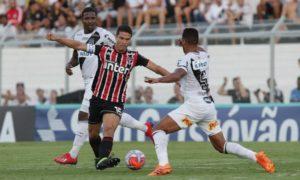Campeonato Paulista mercoledì 20 marzo