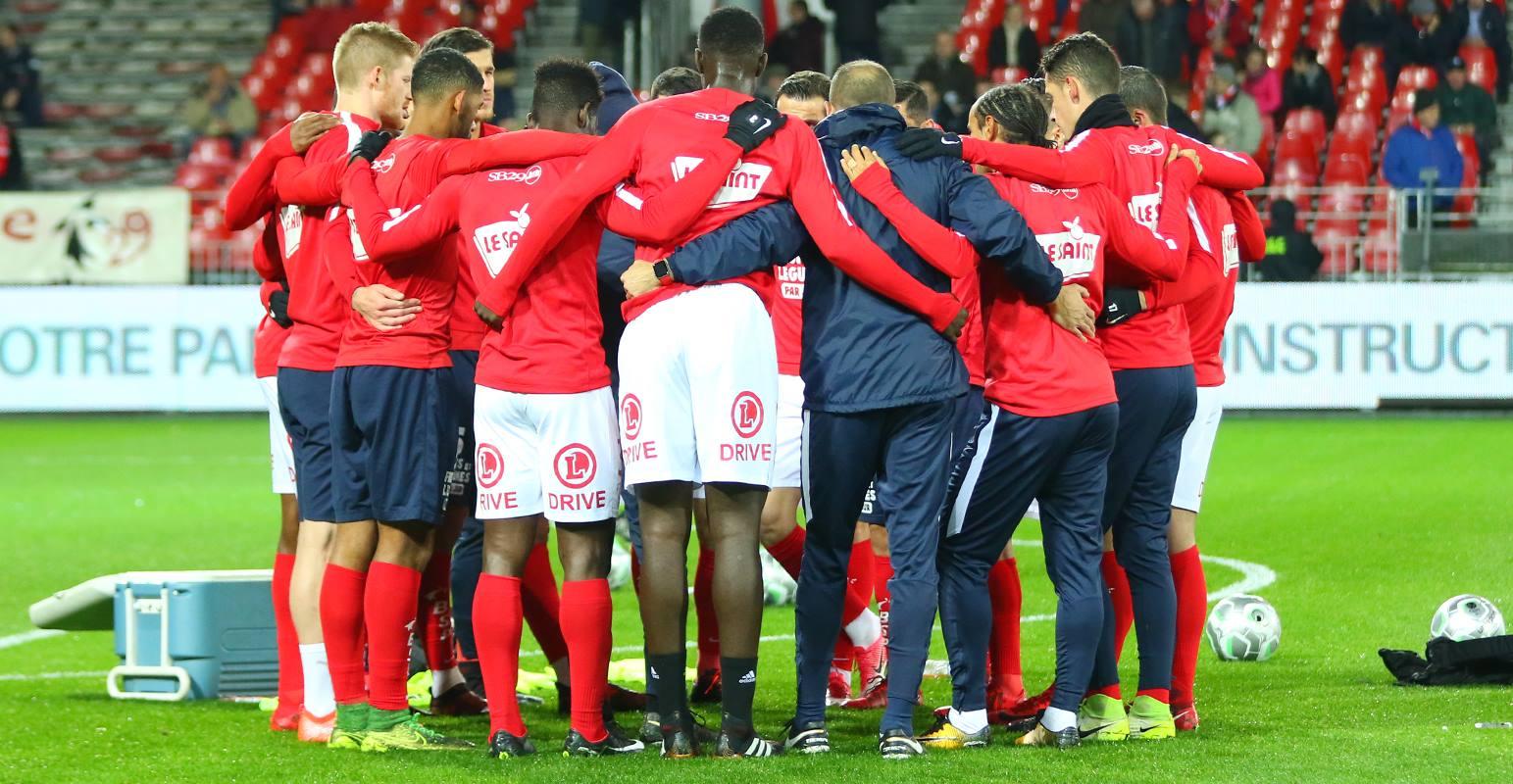 Ligue 2, AC Ajaccio-Brest 23 aprile: analisi e pronostico della giornata della seconda divisione calcistica francese