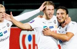 Allsvenskan, Orebro-Kalmar martedì 22 maggio: squadre divise da 1 punto