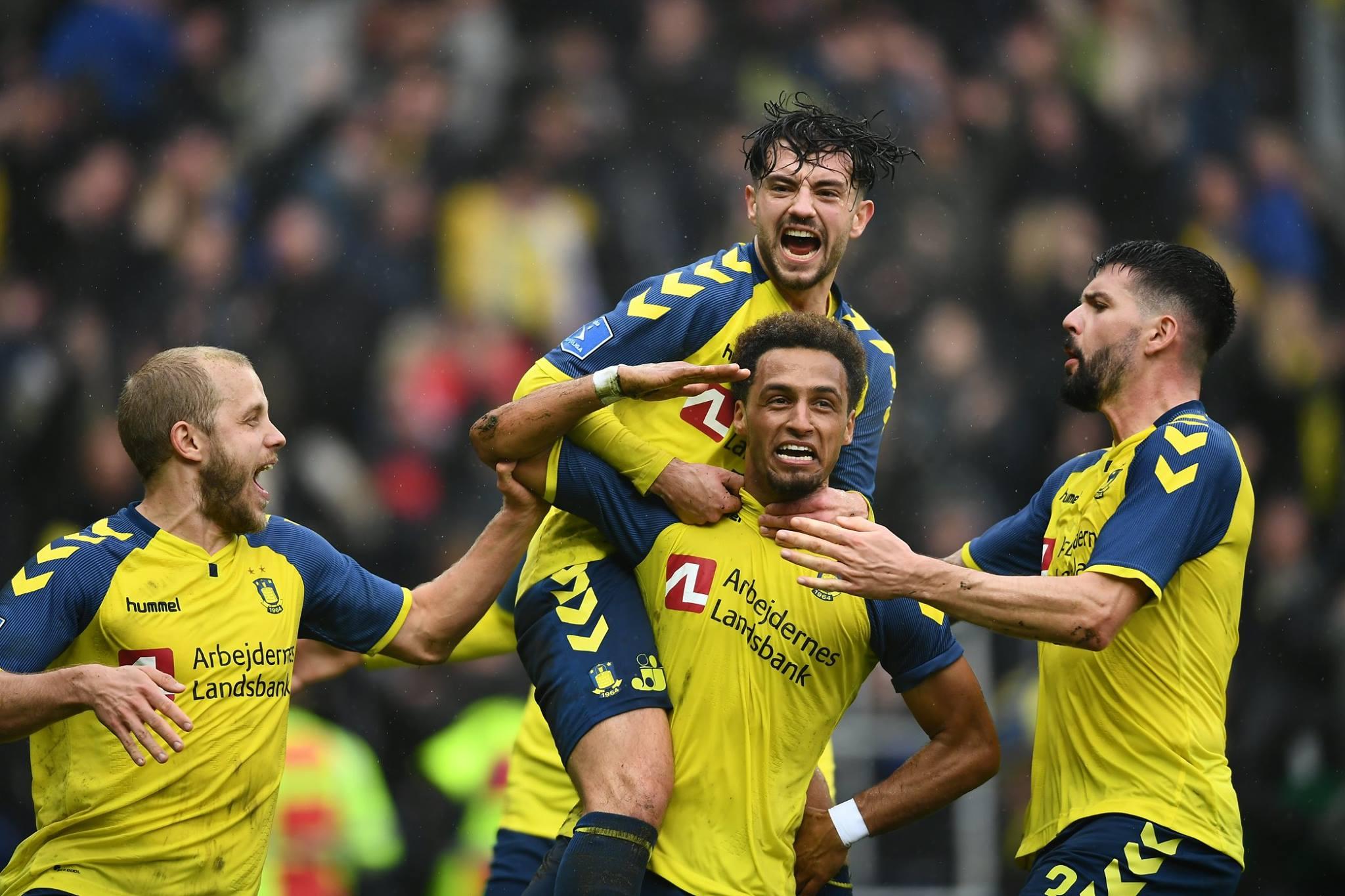 Brondby-Aarhus 9 novembre: match valido per la 16 esima giornata del campionato danese. Sarà una gara equilibrata sulla carta?