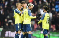 Sonderjyske-Brondby 5 aprile, analisi e pronostico Danimarca Coppa quarti di finale