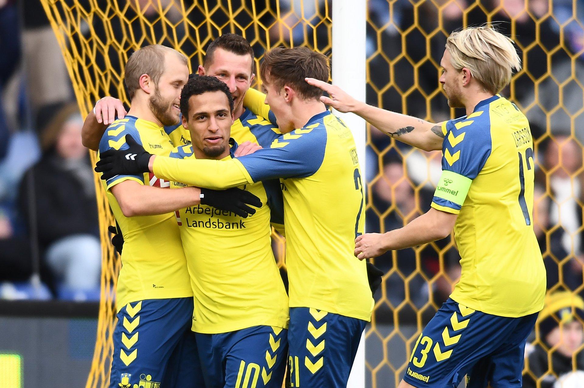 Superliga Danimarca 19 agosto