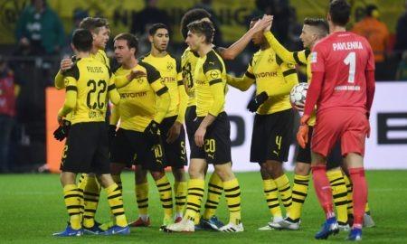 Bundesliga, Norimberga-Dortmund 18 febbraio: analisi e pronostico della giornata della massima divisione calcistica tedesca