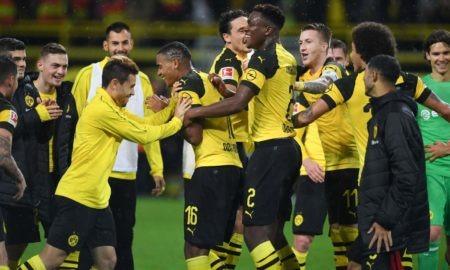 Dortmund-Club Brugge 28 novembre: si gioca per la quinta giornata del gruppo A della Champions League. Tedeschi a 1 punto dagli ottavi.