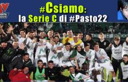 Pronostici Serie C domenica 25 febbraio: #Csiamo, il blog di #Pasto22