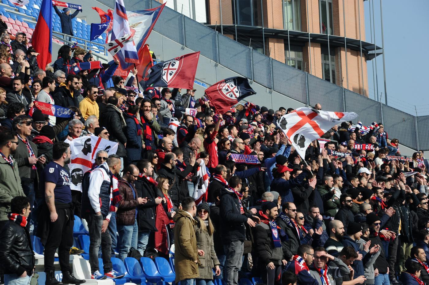 Atalanta-Cagliari 2 settembre